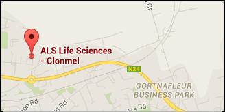 ALS Life Sciences - Clonmel