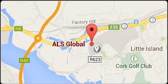 ALS Life Sciences - Cork