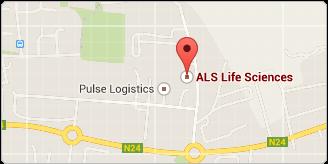 ALS Life Sciences - Portadown